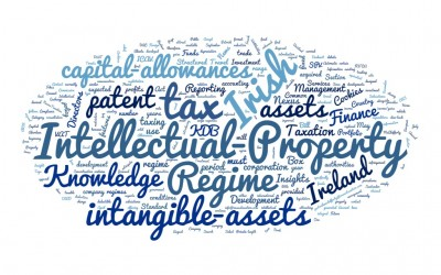 Irish IP Tax Regime