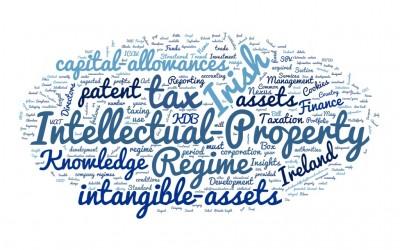 Irish IP Tax Regime